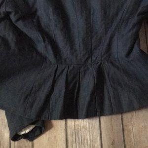 LOFT Jackets & Coats - LOFT cropped blazer